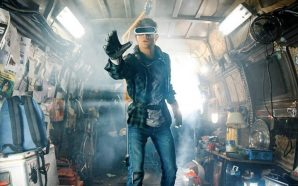 'Ready Player One' i les referències a la cultura pop