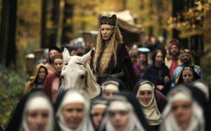 'Visión', la història d'Hildegard von Bingen feta pel·lícula