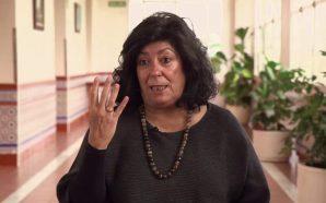 """Almudena Grandes: """"En una situació com la que vivim, sobren…"""