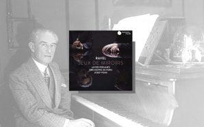Els múltiples relats d'un joc de miralls amb Ravel