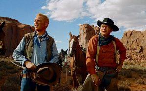 'Centaures del desert', la mítica i clàssica pel·lícula de l'oest
