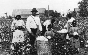 Una difícil fugida de l'esclavitud