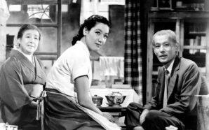 'Contes de Tòquio', retrat d'una família i d'una societat