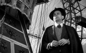 'El tercer home', un clàssic del cinema amarat de mitologia