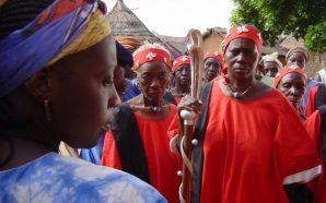 'Moolaadé', la vida entre el dret a l'asil i la…