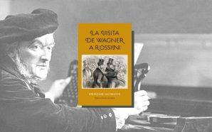 Un cafè amb Wagner i Rossini