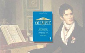 Enregistrament referencial de l'oblidada 'Olimpie' de Spontini