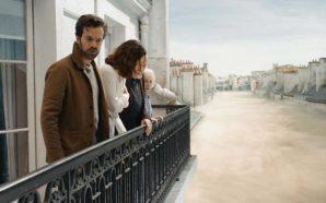 'La bruma', apocalipsi a París