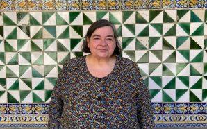 """Carme Junyent: """"Una llengua petita és un espai de llibertat…"""
