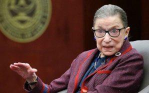 El documental que mostra la lluita de Bader Ginsburg per…