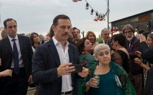 El cinema de Ferzan Özpetek: 'La diosa fortuna'