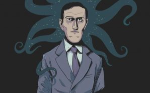 H.P. Lovecraft il·lustrat