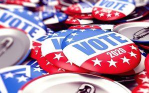 Una minisèrie per entendre el sistema electoral dels Estats Units