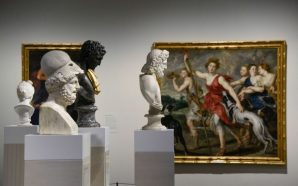 Els déus del Prado fan de CaixaForum Barcelona el seu…