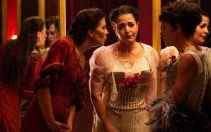 'La vampira de Barcelona' allibera Enriqueta Martí de la seva…
