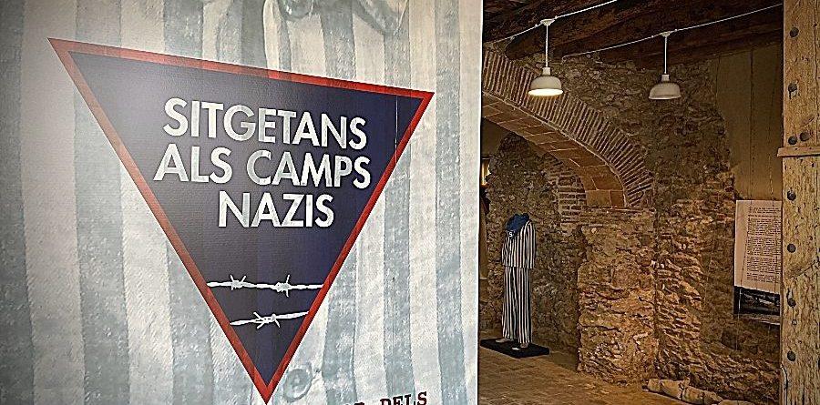 sitges als camps nazis foto de manel haro