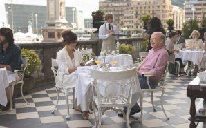 'Rifkin's Festival', un altre amor que s'acaba en el cinema…